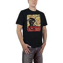 Touchlines Ellen Ripley Aliens, Camiseta para Hombre