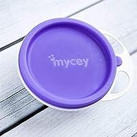 Mycey Tcm06050 Kapaklı Mama Tabağı