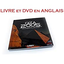 Giza 2005 + DVD Giza 2005 NTSC 16/9, FROM THE DIRECTOR AND 'THE INFORMANT' OF 'THE REVELATION OF THE PYRAMIDS'