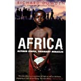 Africa: Altered States, Ordinary Miracles by Richard Dowden (2008-09-01)