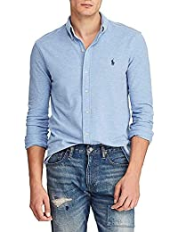 Amazon.fr   Ralph Lauren - Chemises casual   Chemises   Vêtements 3231ba1f25bc