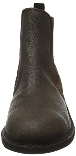FLY London Wack908fly, Bottes Chelsea Homme Marron (Mocca/brown 001)