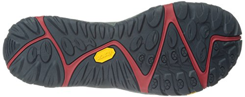 Merrell All Out Blaze, Chaussures de Randonnée Basses Homme - red