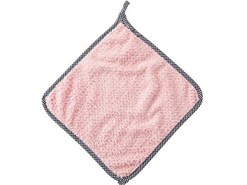 ADream Telefon Zubehör Fall Multifunktions Coral Fleece Reinigung Kleidung für Bildschirm Reinigung Tastaturen Gläser Küche Reinigung (Pink)