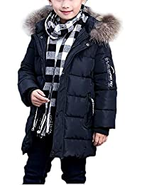 wholesale dealer 40ae1 c82b0 Suchergebnis auf Amazon.de für: winterjacken jungen 164 ...