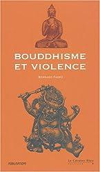 Bouddhisme et violence