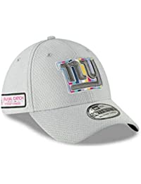 uk availability 090bc a1f14 New Era New Era 39Thirty NFL New York Giants Crucial Catch Stretch Fit Hat  (L