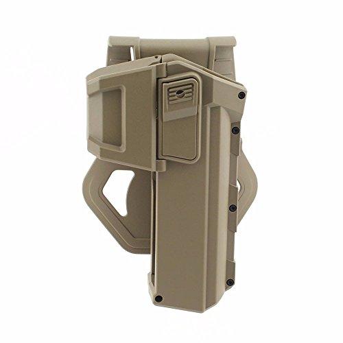 Gexgune Taktische bewegliche Pistole G17 G18 mit