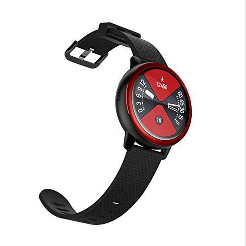 LNYF-OV Smart Watch Herzfrequenzmesser Pedometer Multi Motion Modus Mobiles Positionieren Der Wasserdichten Kamera IP67 Android