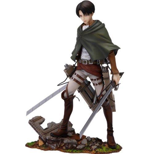 Sentinel Figurine d'action Brave-Act Levi de