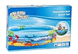 Splash & Fun Planschbecken Beach Fun 100cm
