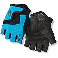 Giro Bravo Jr Kinder Fahrrad Handschuhe kurz pink//schwarz 2019