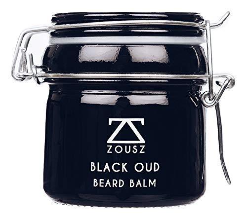 ⭐️ Bálsamo Barba ZOUSZ | Beard Balm | Bálsamo