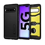 Spigen Tough Armor Galaxy S10 5G Case Cover with Shockproof