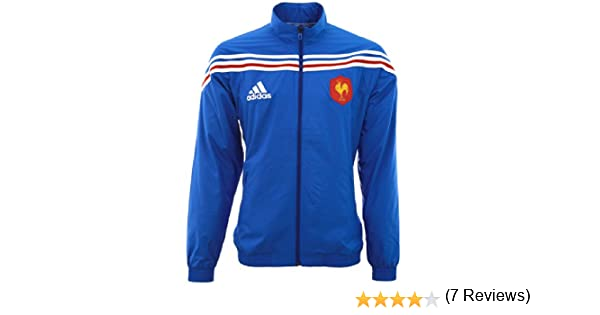 Xv De Officielle Rugby Adidas Veste Equipe France Collection dT1P5nwq
