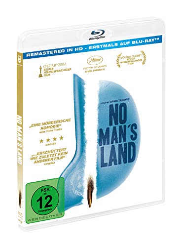 No Man's Land [Blu-ray]