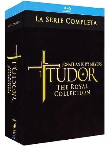 I Tudor - The royal collection [Blu-ray] [Import anglais]