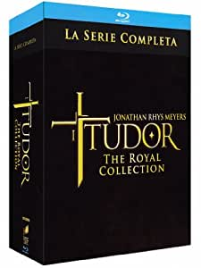 Tudor - Royal Collection (Cofanetto - 11 Blu-Ray)