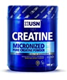 USN Creatine Monohydrate Energy Supplement, 500 g