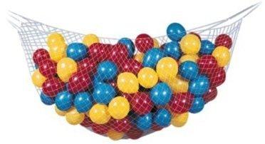 (reli-a-drop Ballon Drop Netting - 500 Luftballons)