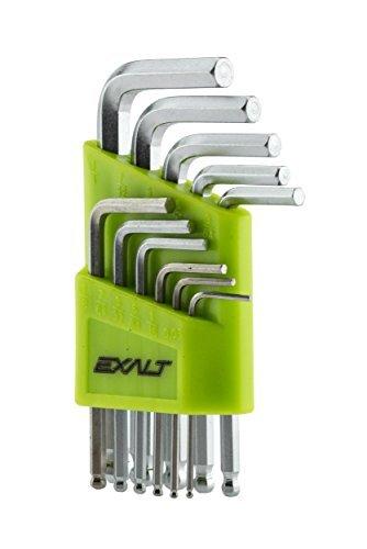 Exalt Hex Key Set by Exalt Paintball
