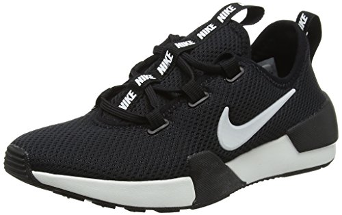 info for b6a55 5ff44 nike ashin modern run scarpe running donna, multicolore (blacksummit white  002)
