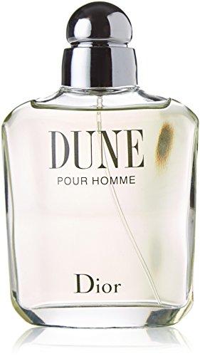 Dior Dune Pour Homme Eau de Toilette für Männer, Spray, 100ml