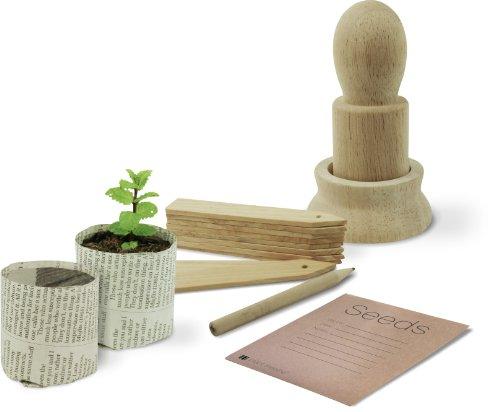 Kit de plantation avec pots...