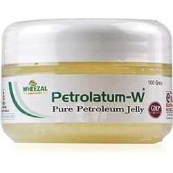 Wheezal Petrolatum-w 100 gms [Pack of 2]