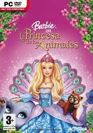 Barbie:Isla De La Princesa/Pc