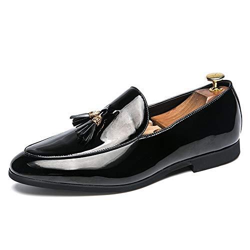 Dundun-shoes Oxford Hombre 2018
