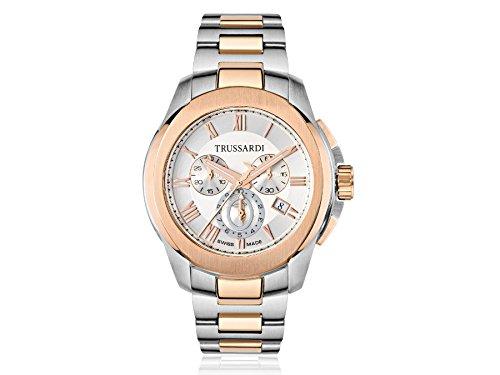 Trussardi montre homme T01 chronographe R2473100001