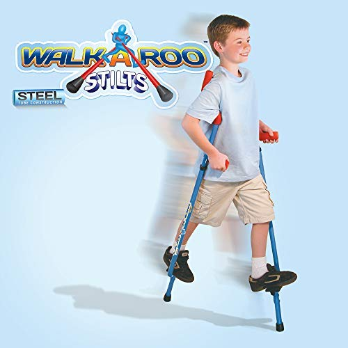 Walkaroos Walkaroo Stilts-Blue