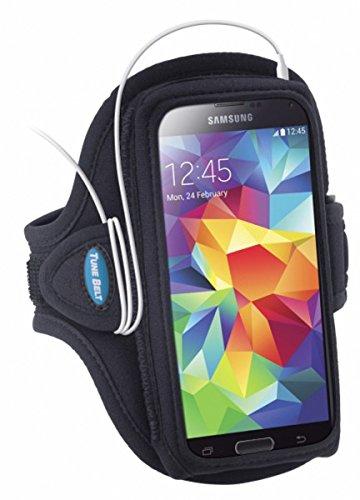 AB90 Tune Belt Sport Arm Band für Samsung Galaxy S5, iPhone 5/5s/5c, HTC One