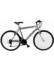 """Bugno - Bicicleta 26"""" Mtb Hombre Shimano Tz-50"""