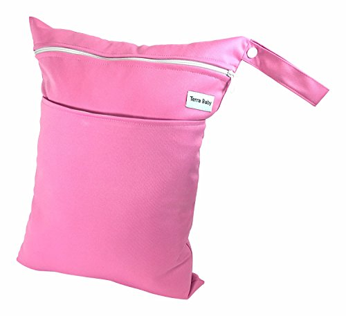 baby-wet-and-dry-bag-for-nappies-and-burp-cloths-reusable-and-waterproof-mauvy-rose
