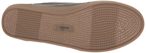 Sanuk Pair o Dice Rund Stoff Slipper Washed Brindle