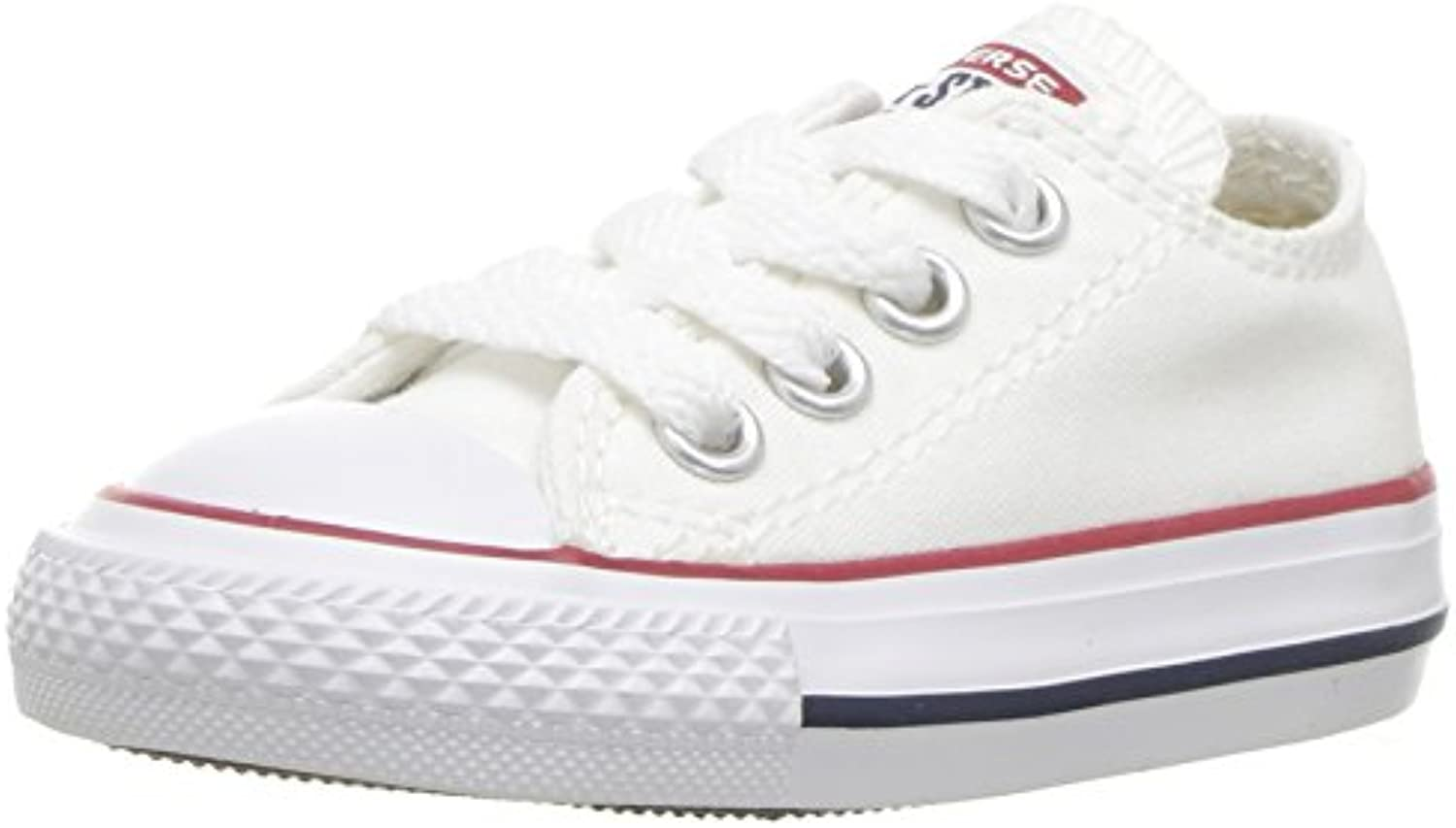Converse Chucks Kids   YTHS CT ALL STAR OX   Optical White  Schuhgröße:34