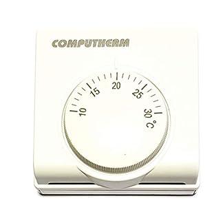 ElectroDH 11807 DH TERMOSTATO DIGITAL 11.807