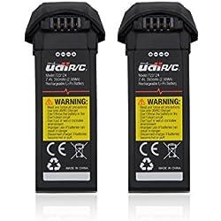Potensic U31 T25 U36 Baterias-2pcs