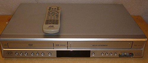 JVC HR-XV28 DVD Player - VHS Rekorder.