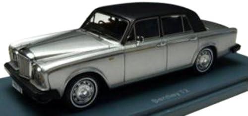 NEO 1/43 Bentley T2 1977-80 Brown / Sand (japan import) | La Construction Rationnelle