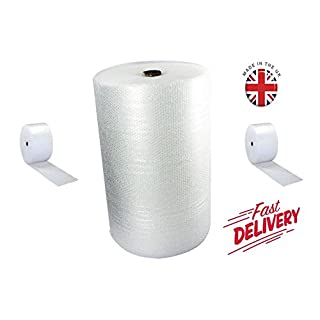 **All Sizes** Large Bubble WRAP Rolls (Large Bubbles) Full ROLL
