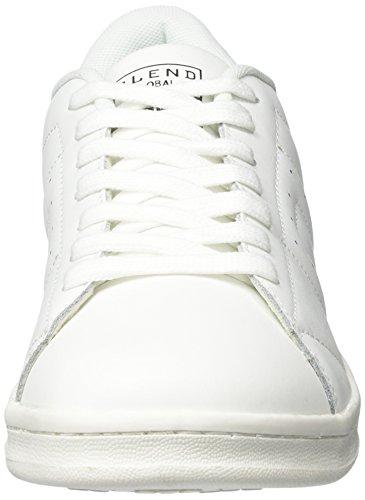 Blend - Footwear, Pantofole Uomo Bianco