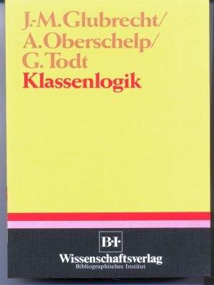 Buchcover: Klassenlogik