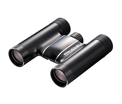 Foto Nikon Binocolo Aculon T51 8x24, colore nero