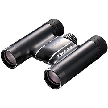 Nikon Binocolo Aculon T51 8x24, colore nero