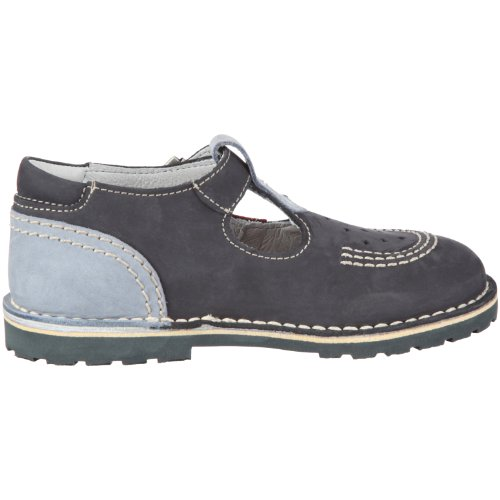 Kickers Liko, Chaussures montantes garçon Marine