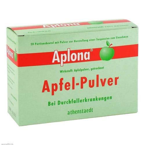 Aplona Pulver 20 stk