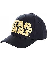 Freegun Star Wars - Casquette - Taille Unique Adulte